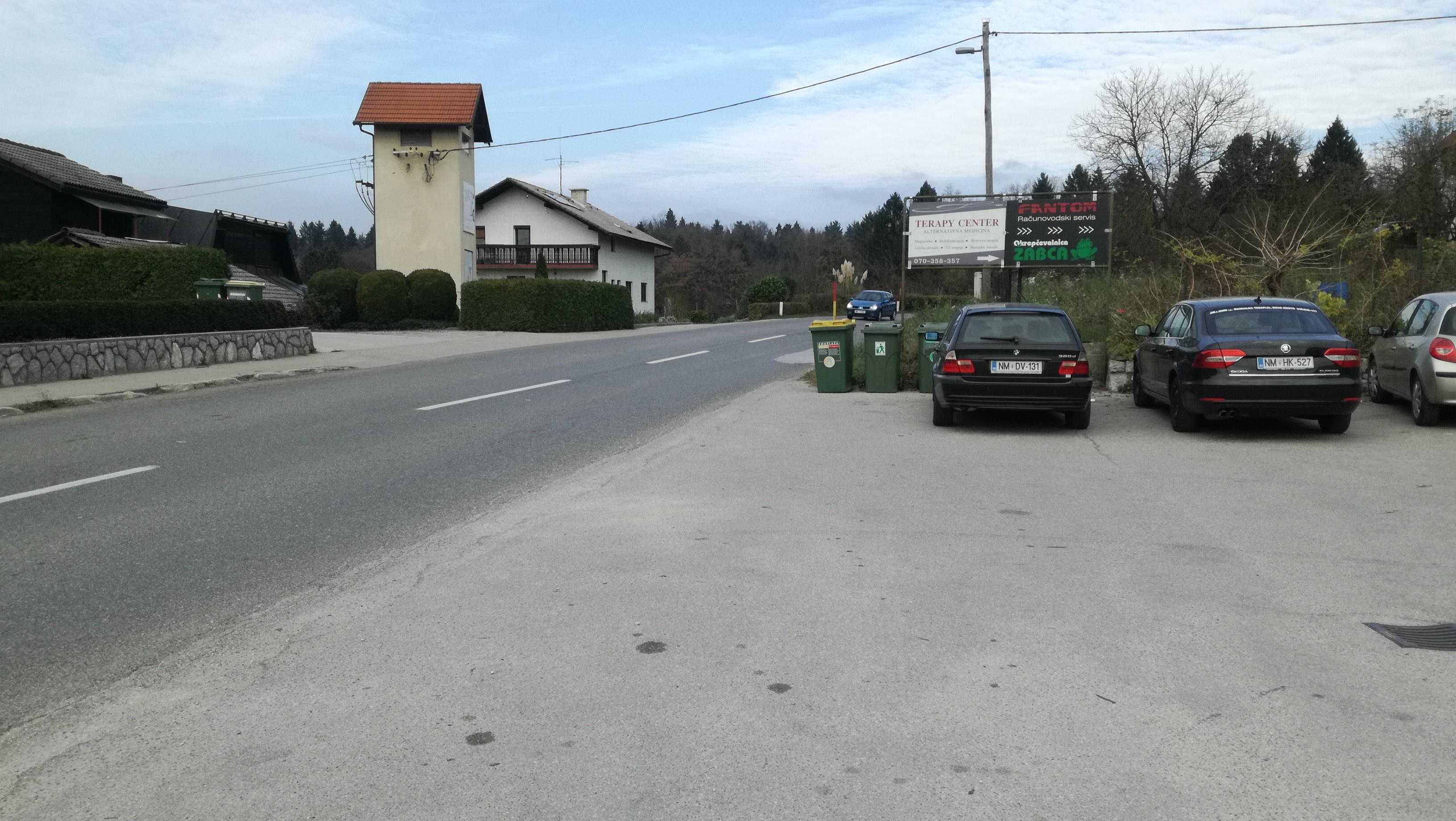 Nevarnost na Lobetovi ulici